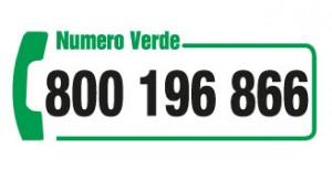 numero verde gratuito zeescreen