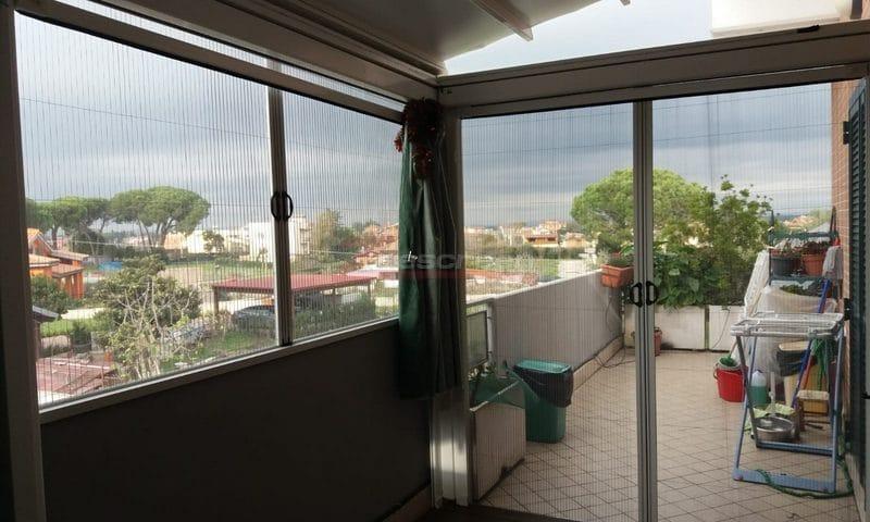 zanzariere per balconi a roma