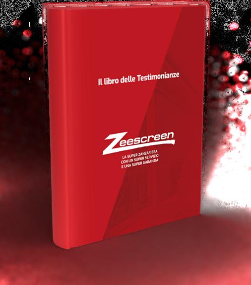 libro testimonianze zeescreen