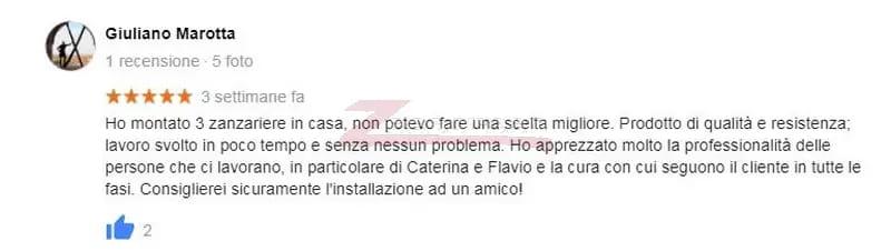 zanzariere-sumisura-a-roma-recensione